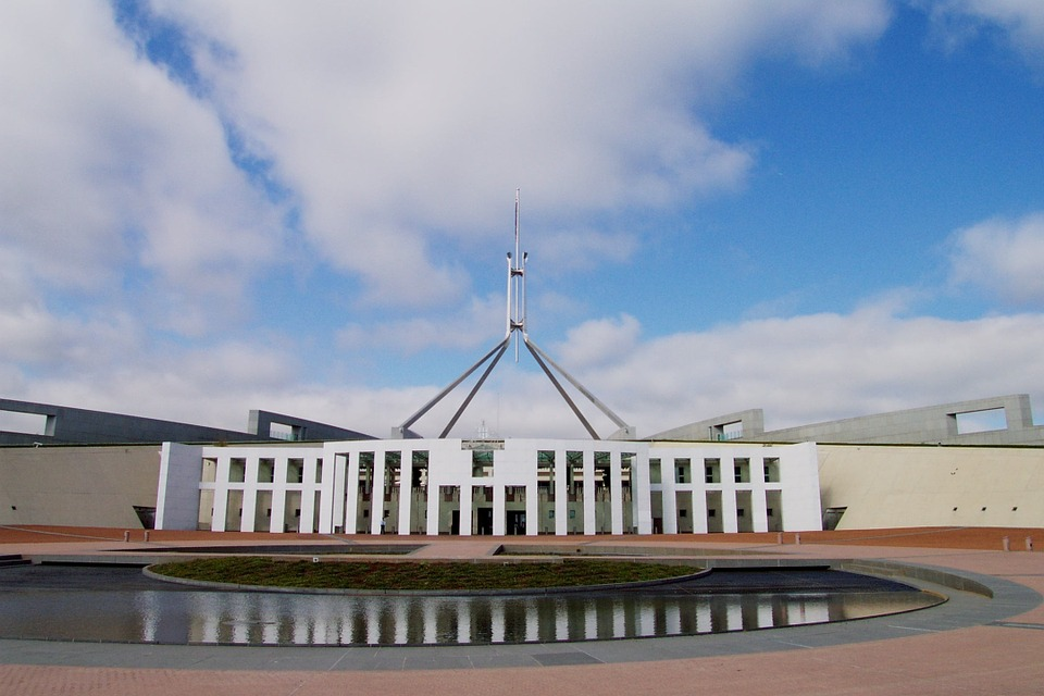 Parliament House Canberra - Free photo on Pixabay