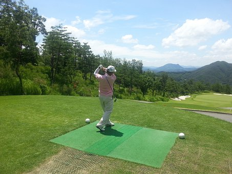 Golf For Beginners, Golf Lessons