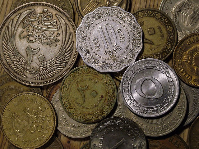 Coins Old Currency 183 Free Photo On Pixabay