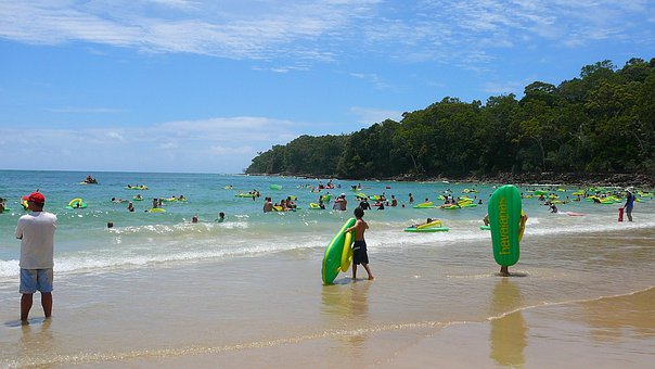 Noosa 15 Stunning Beaches around Australia to Explore in 202