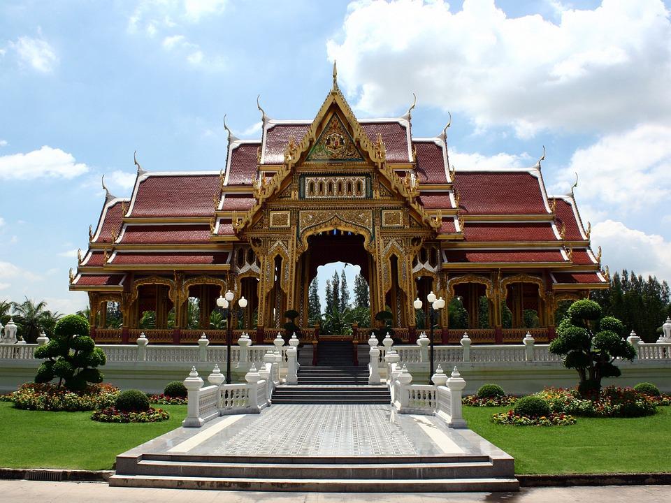bilder gratis thai lund