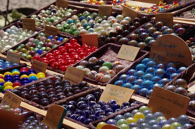 Marble Balls Colorful 183 Free Photo On Pixabay