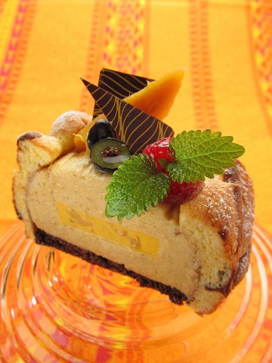 Public Fruit Cake