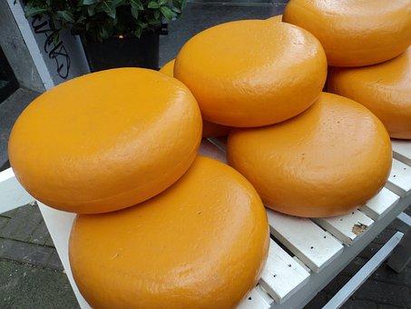 Amsterdam, Cheese, Netherlands