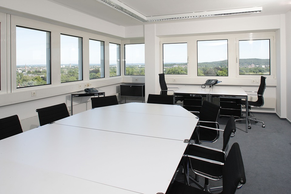 Free photo Conference Room Office Meeting Free Image on