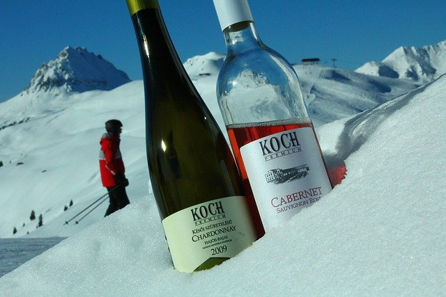 Free photo wine ros ski resort ski free image on for Koch 3 winde