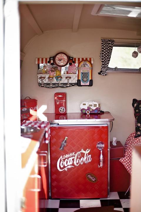 Coca Cola Rv Kühlschrank · Kostenloses Foto auf Pixabay
