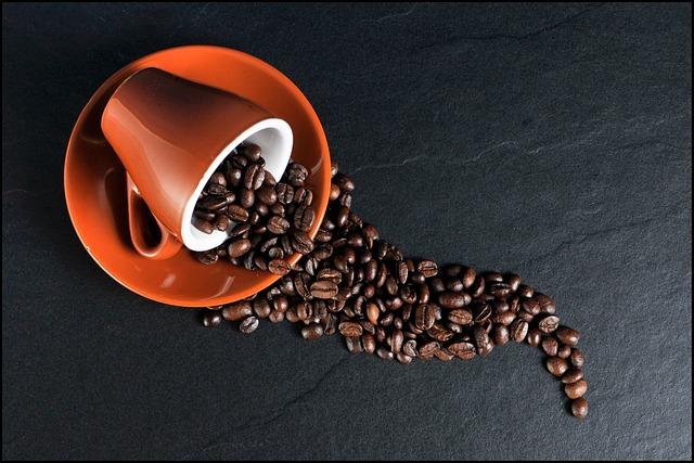 u003cbu003eCoffeeu003c/bu003e Cup Beans - Free photo on Pixabay