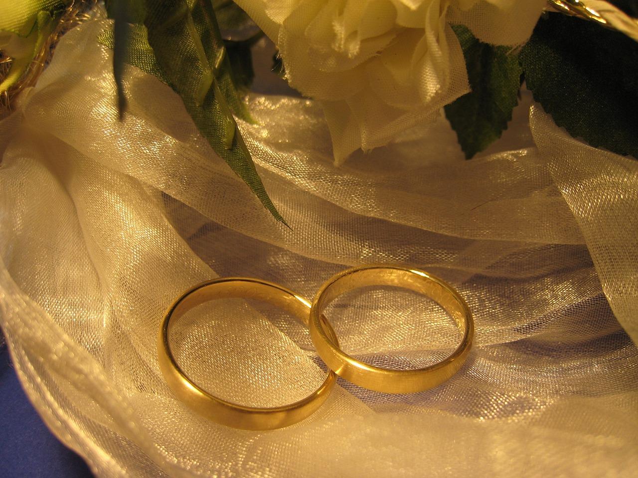 тест картинки о любви с кольцами главное