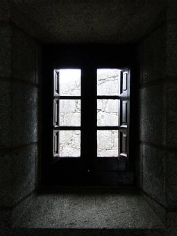 Strong, Window, Loneliness, Hope