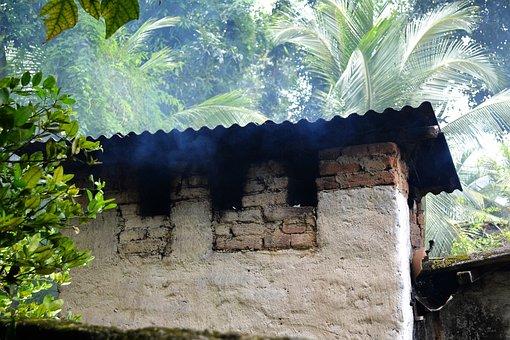 Une cheminée sale peut-elle vous rendre malade ?