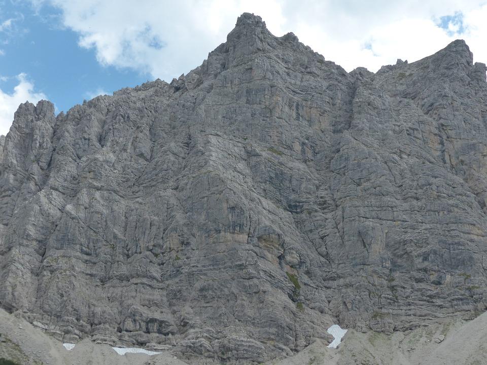 Klettersteig Lachenspitze : Lachenspitze berg gipfel · kostenloses foto auf pixabay
