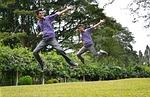 joy, jump, multiplicity
