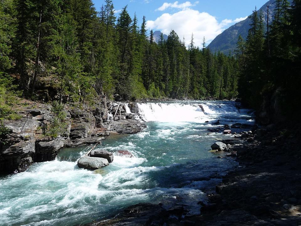 Montana Glacier National Park - Free photo on Pixabay