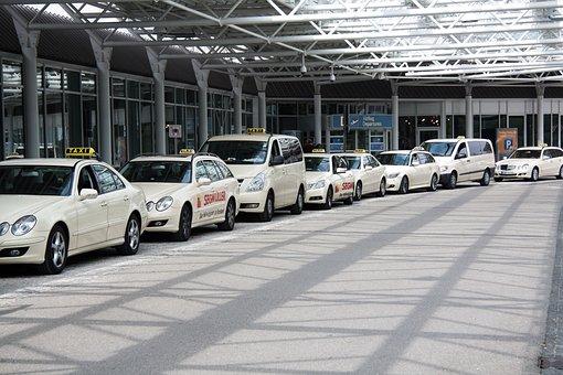 Заказать трансфер в аэропорт