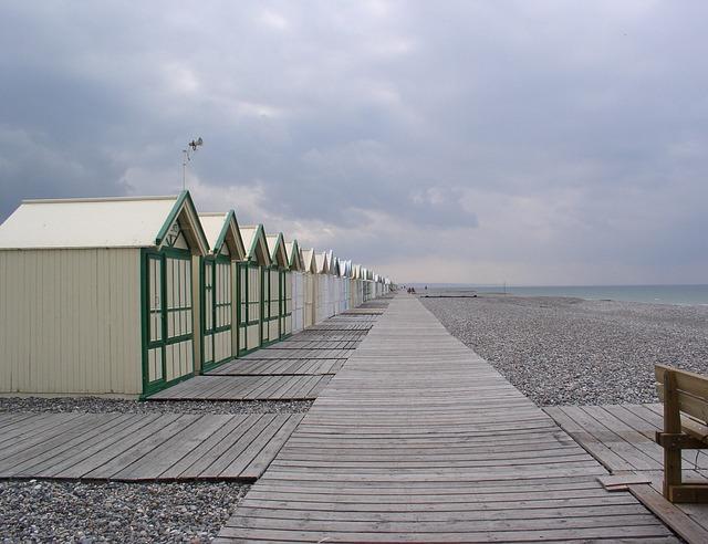 Cayeux sur mer plage galets photo gratuite sur pixabay for Garage cayeux sur mer