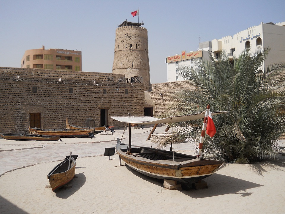 Dubai museum - Things to Do in Dubai