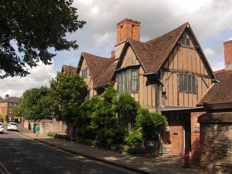 Croft De Salles, Stratford Upon Avon