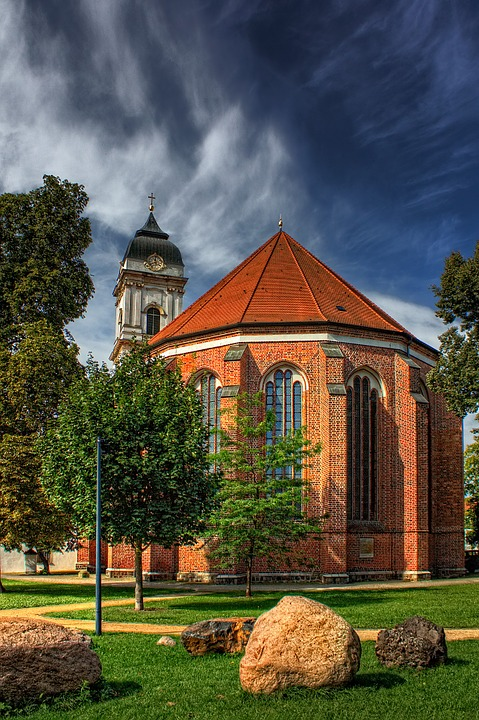 Kirche fürstenwalde