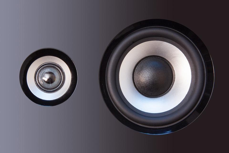 スピーカーエッジを自作で修理する方法・素材|シリコン/セーム