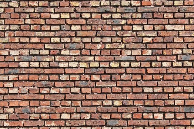 Foto gratis textura ladrillo piedra la pared imagen gratis en pixabay 181612 - Textura pared ...