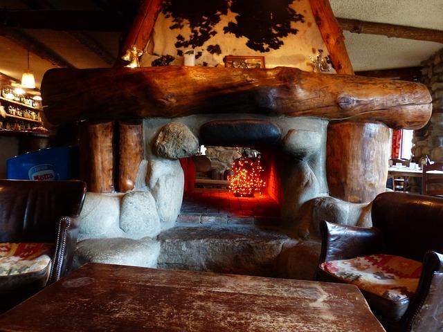 fireplace oven open free photo on pixabay. Black Bedroom Furniture Sets. Home Design Ideas