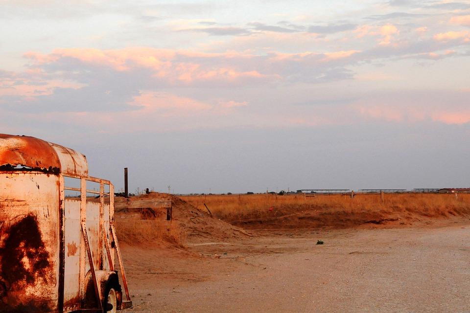 高い平野 平野 ニュー メキシコ - Pixabayの無料写真