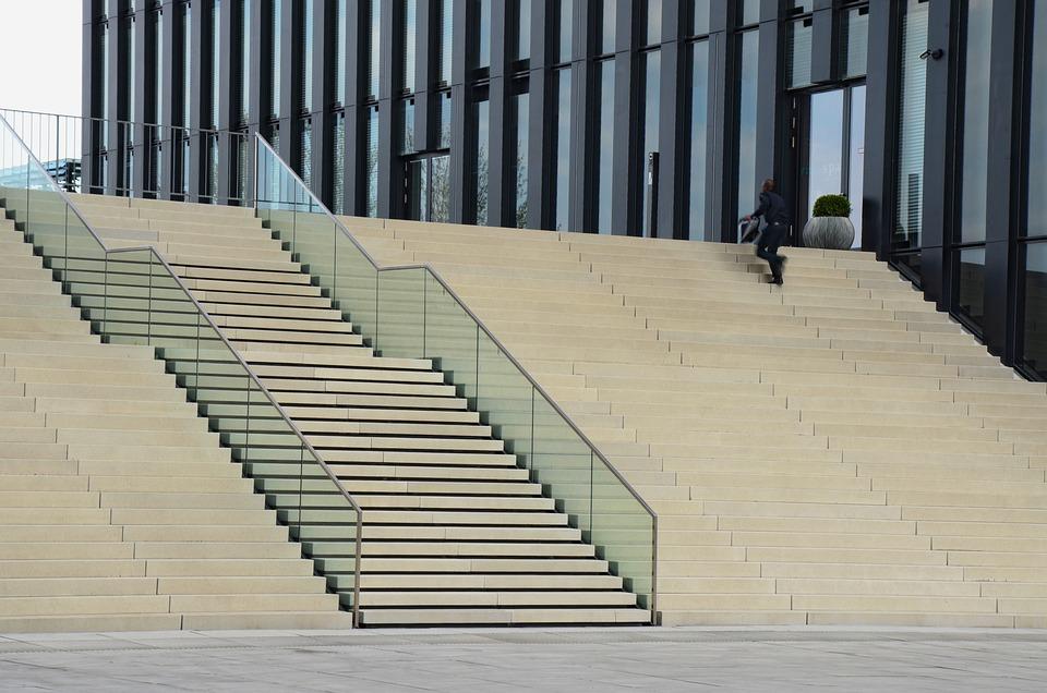 Treppenhaus architektur  Architektur Stufen Treppe · Kostenloses Foto auf Pixabay