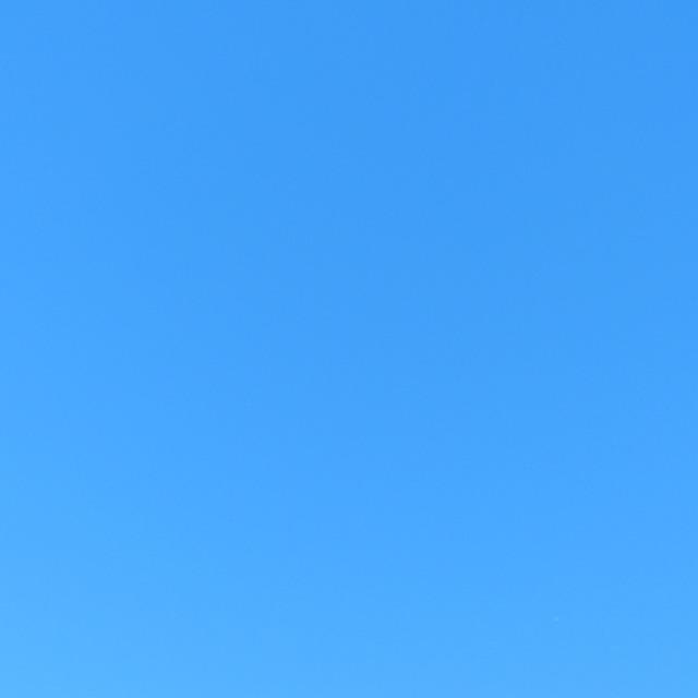 Free photo: Sky Blue, Blue, Sky, Background - Free Image