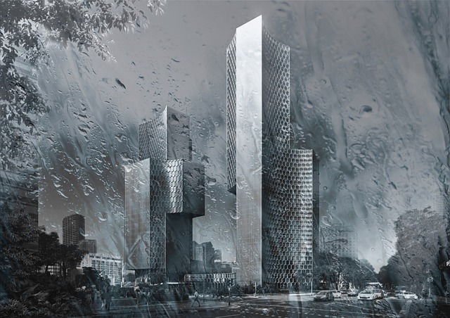 City Night - Digital paintings, Scenery/LandscapesCoolvibe ...