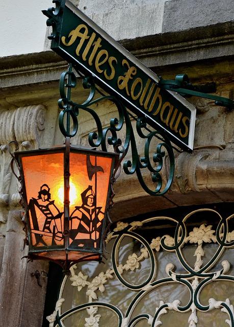 Free Photo Street Lamp Lantern Free Image On Pixabay