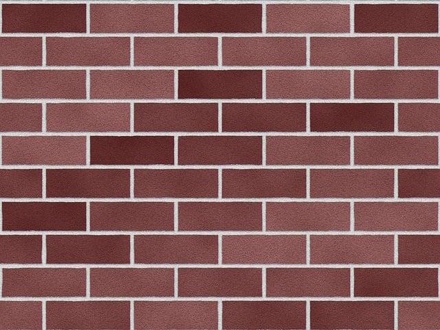 Brick Wall Art free illustration: brick wall, wall, art, design - free image on