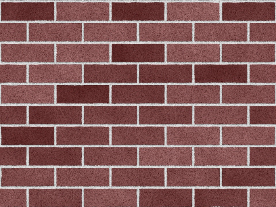 brick wall wall art design - Brick Wall Design