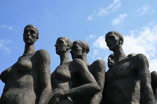 Холокост, Жертвы, Памятник, Мемориал