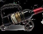 wine, bottle, alcohol