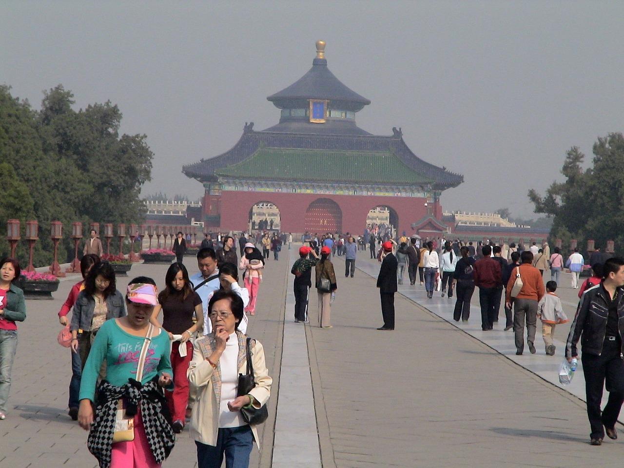 Китае проститутски в