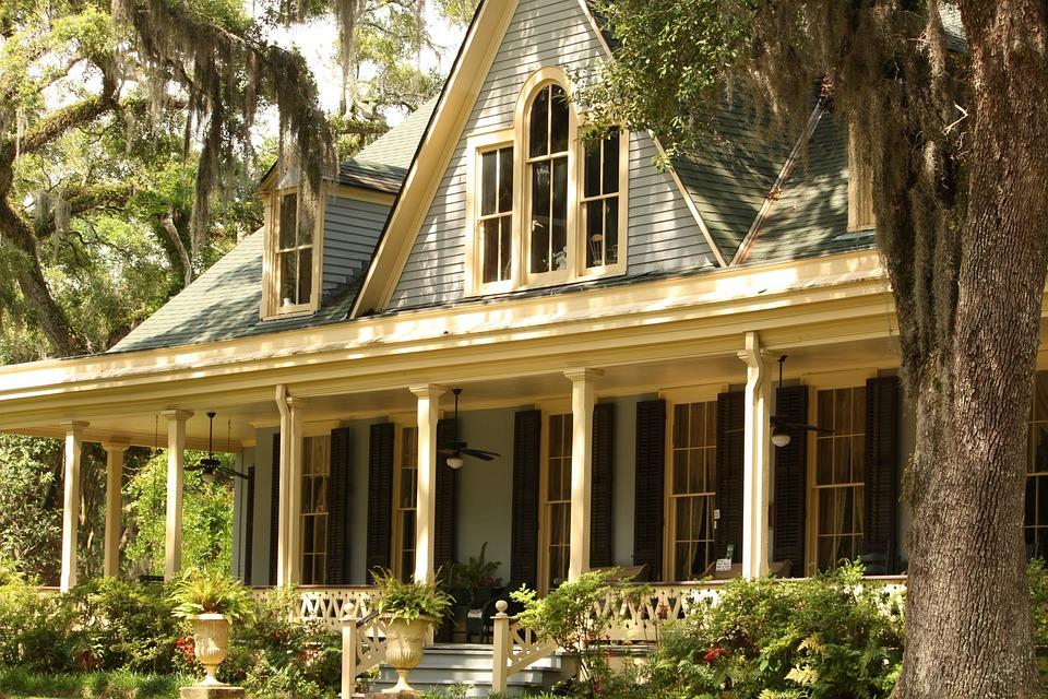 Huis home veranda · gratis foto op pixabay