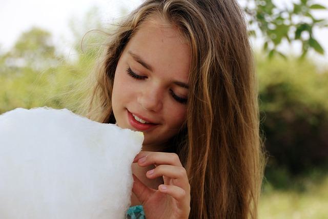девушки фото сладкие
