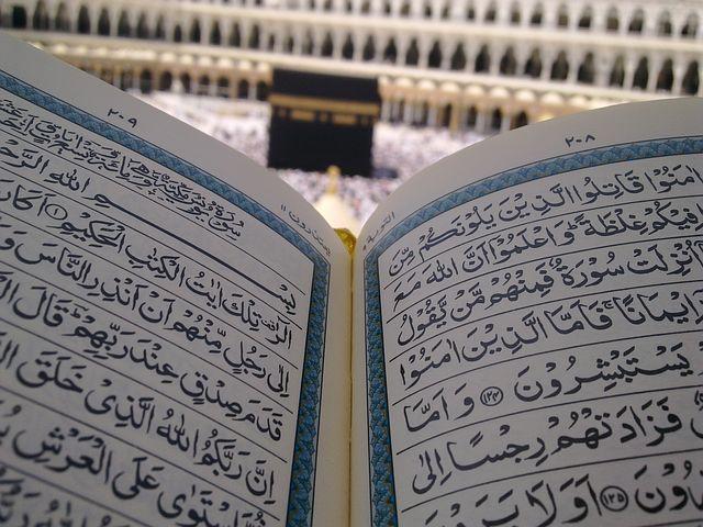Allah non è il Dio della Bibbia