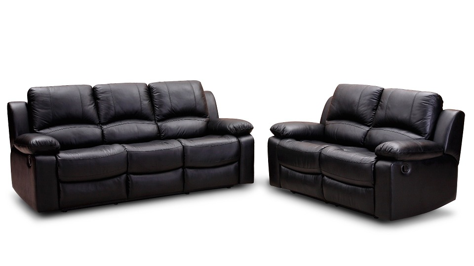 Leather Sofa Recliner - Free photo on Pixabay
