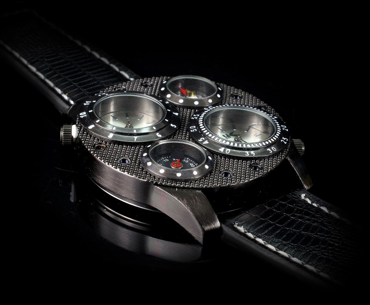Male watch 188780 1280