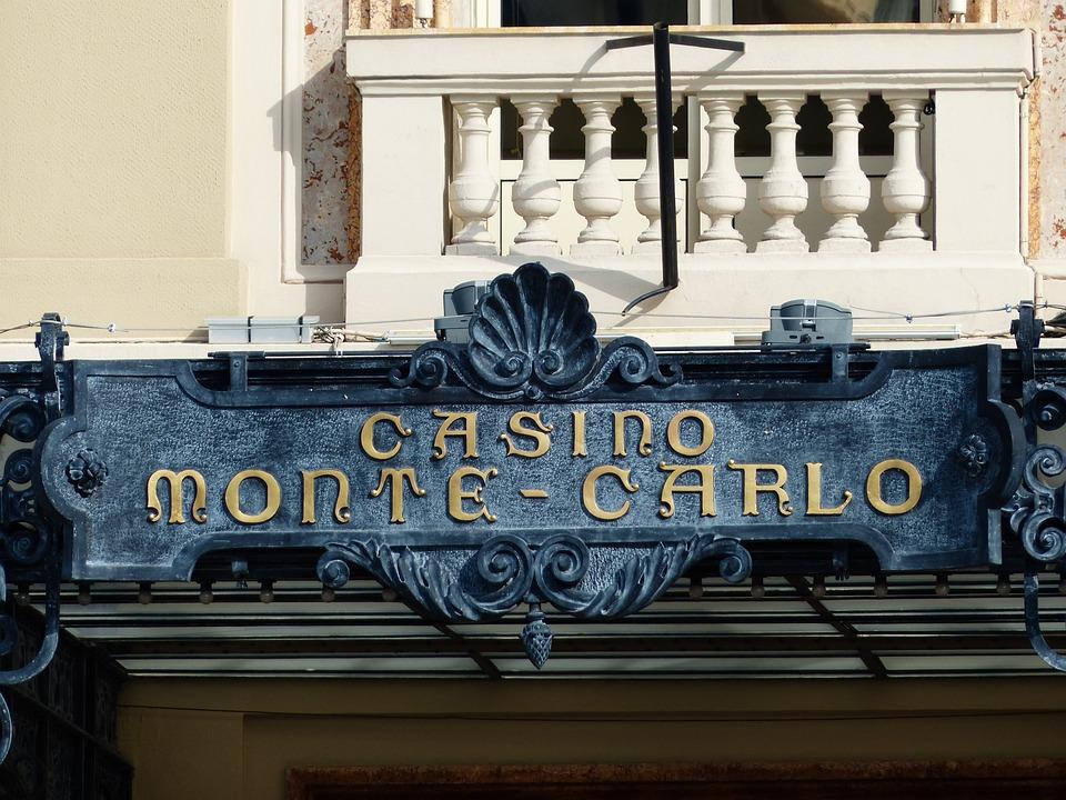 Monte Carlo, Casino, Monaco