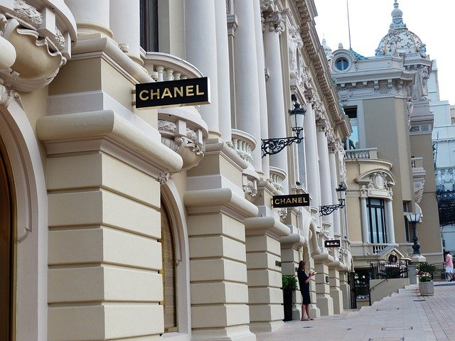Load Line Monaco Shopping 183 Free Photo On Pixabay
