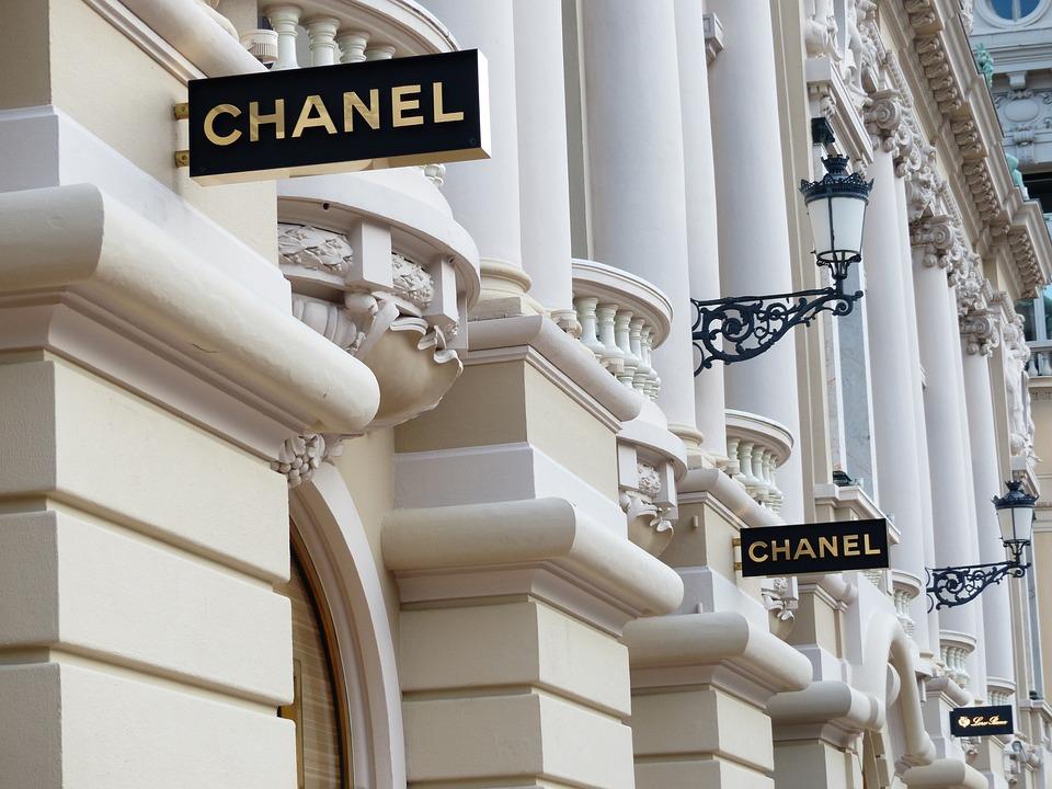 Load Line, Monaco, Shopping, Wealth, Chanel