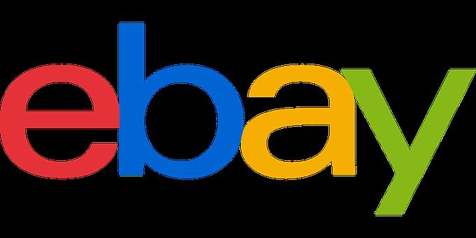 Ebay, ロゴ, ブランド, ウェブサイト, オンライン ショッピング