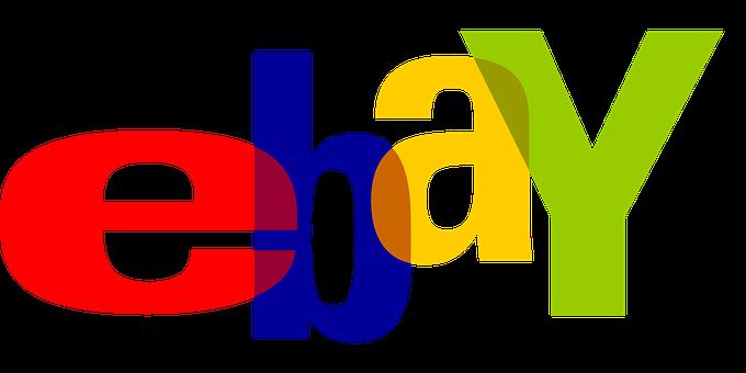 Ebay, Marque, Site Web, Logo
