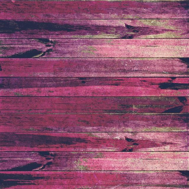 Vintage Wood Wall Texture