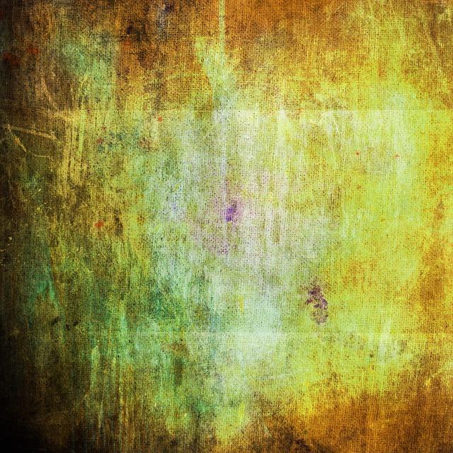 Paint Grunge Vintage &...