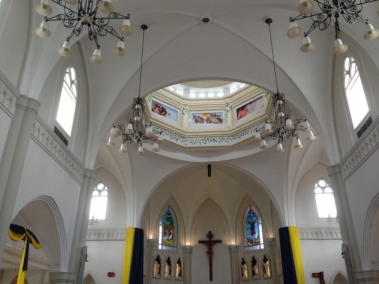 christianity and catholic church