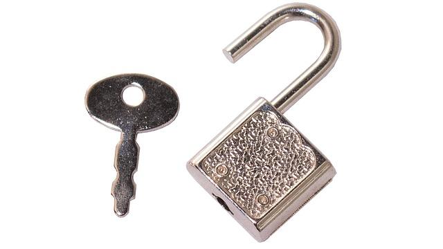 Key Padlock Lock Diary 183 Free Photo On Pixabay